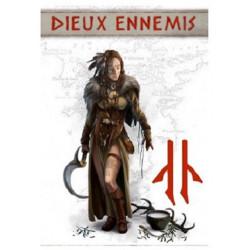 Dieux Ennemis - Le Foyer - French version