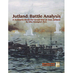 GWAS : Jutland Battle Analysis 1914