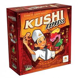 Kushi Express - French version