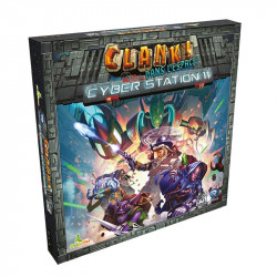 Clank ! Dans l'Espace - Cyber Station 11 - French version