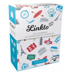 Linkto Voyage- French version