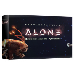 Alone - Deep expansion - French version
