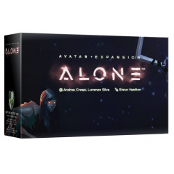 Alone - Avatar expansion - French version