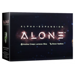 Alone - Alpha expansion - French version