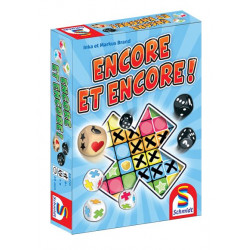 Encore et Encore ! - French version