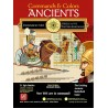 Command and Colors Ancients n°2 : Rome vs the Barbarians
