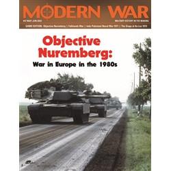 Modern War n°47 - Objective Nuremberg