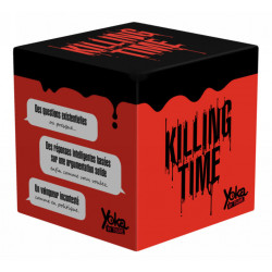 Killing Time - le jeu