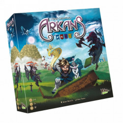 Arkans - French version