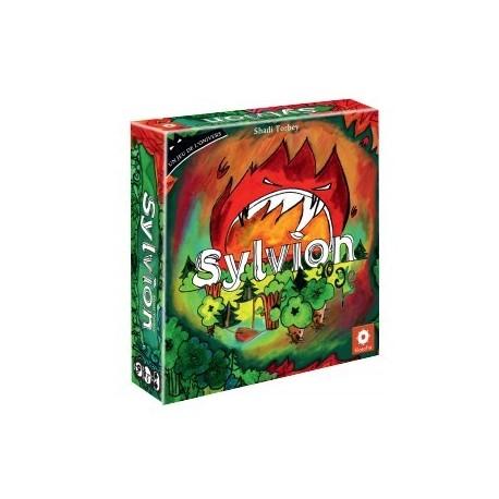 Sylvion - Used