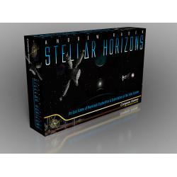 Stellar Horizons - boite légèrement endommagée
