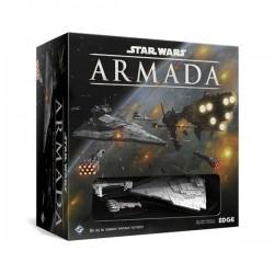 Star Wars Armada - French edition - damaged
