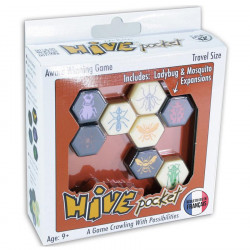 Hive Pocket - French version