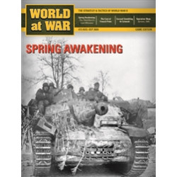 World at War 73 - Spring Awakening