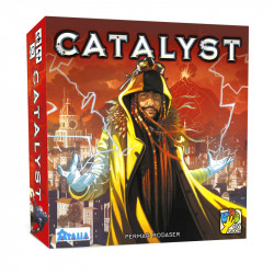 Catalyst - French version