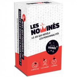 Les Nominés - French version