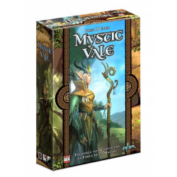 Mystic Vale - French version