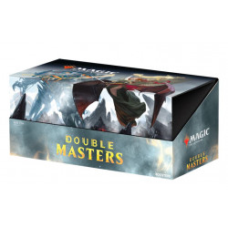 Magic the Gathering : Display Double Masters VF