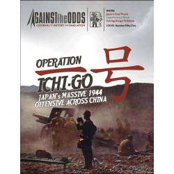 Against the Odds 52 - Operation Ichi-Go