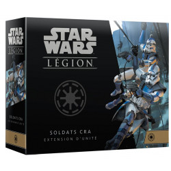Star Wars Legion Soldats CRA