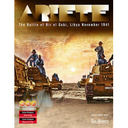 Ariete: The Battle of Bir el Gubi - Libya (TCS)