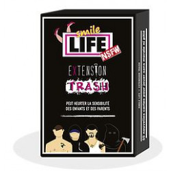 Smile Life : Extension Trash
