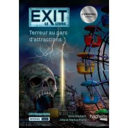 Exit le livre : Terreur au parc d'attractions