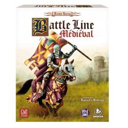 Battle Line Medieval FR
