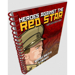 Heroes Against the Red Star Module Rules & Scenarios