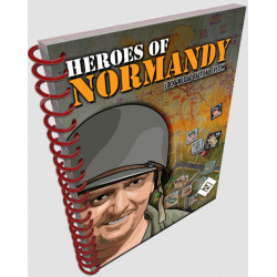 Heroes of Normandy Module Rules & Scenarios