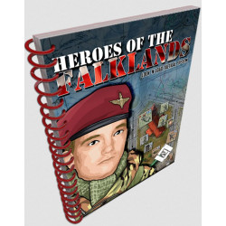 Heroes of the Falklands Module Rules & Scenarios