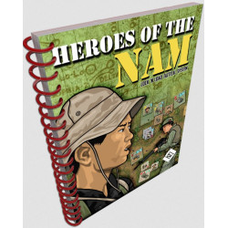 Heroes of the Nam Module Rules & Scenarios