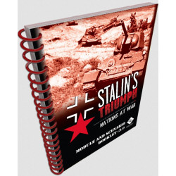 NaW Stalin's Triumph Module Rules & Scenarios