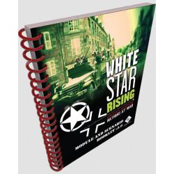 NaW White Star Rising Module Rules & Scenarios