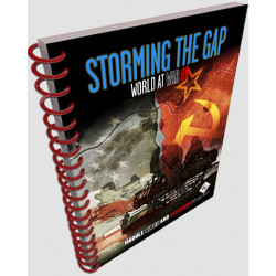 Storming the Gap Module Rules & Scenarios