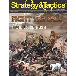 Strategy & Tactics 324 : Fight the Fall