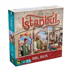 Istanbul Big Box - French version