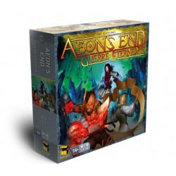 Aeon's End - La Guerre Éternelle