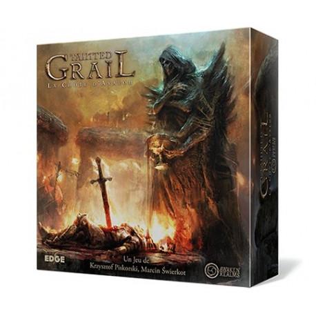 Tainted Grail - La Chute d'Avalon