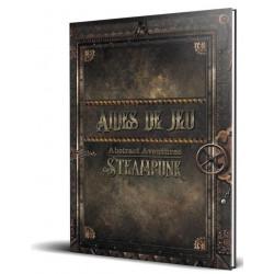 Abstract Aventures Steampunk : Aides de jeu