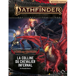 Pathfinder 2 - La colline du Chevalier infernal
