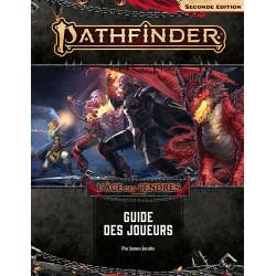 Pathfinder 2 - Guide des joueurs de l'Age des cendres