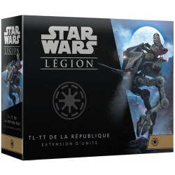 Star Wars Legion TL-TT de la République