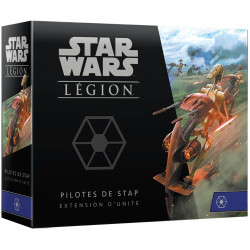 Star Wars Legion Pilotes de STAP