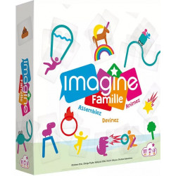 Imagine Famille - French version