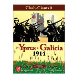 Clash of Giants II