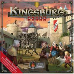 Kingsburg 2e édition