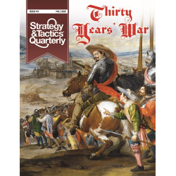 Strategy & Tactics Quarterly n°11 - Thirty Years' War