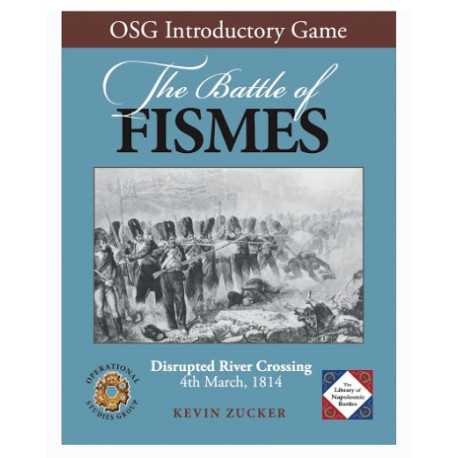 Fismes Intro Game