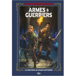 Dungeons & Dragons : Armes et Guerriers